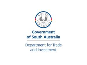 Department for Trade and Investment, Government of South Australia