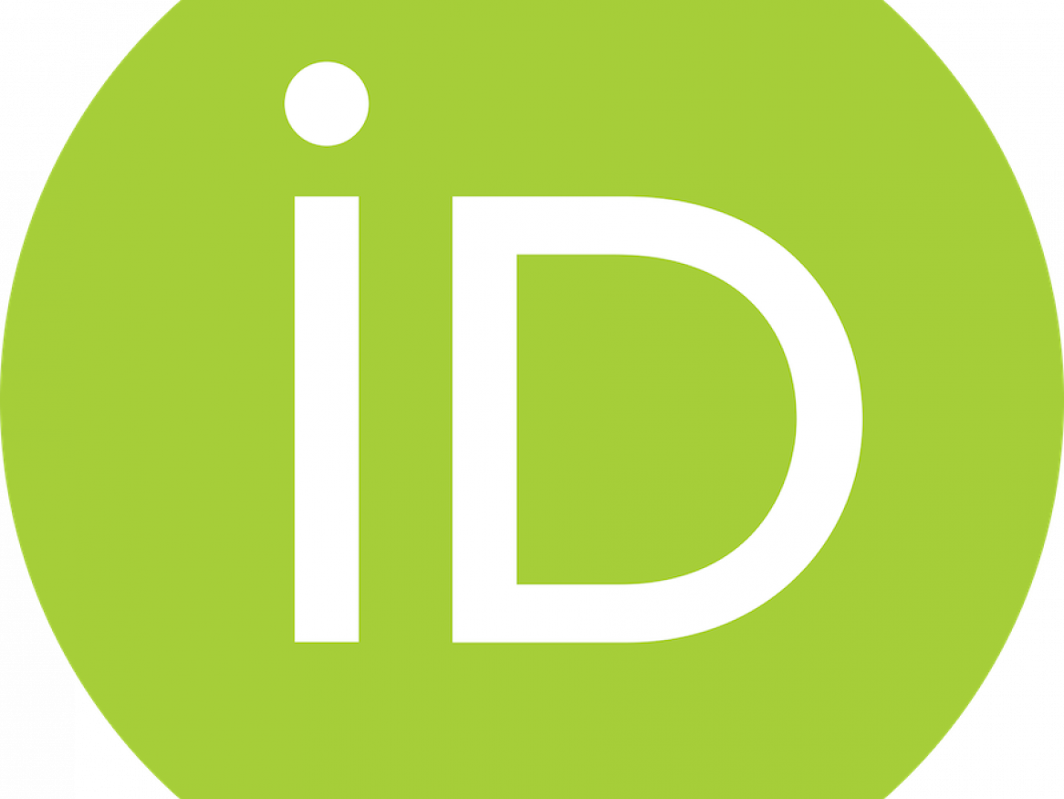Academics are encouraged to sign up for and register their ORCiD with the University