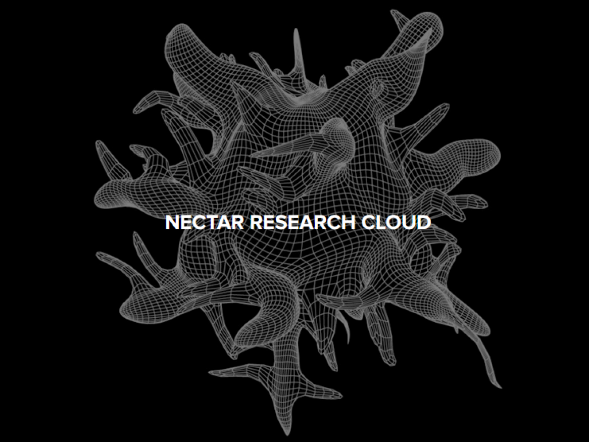 ardc nectar cloud