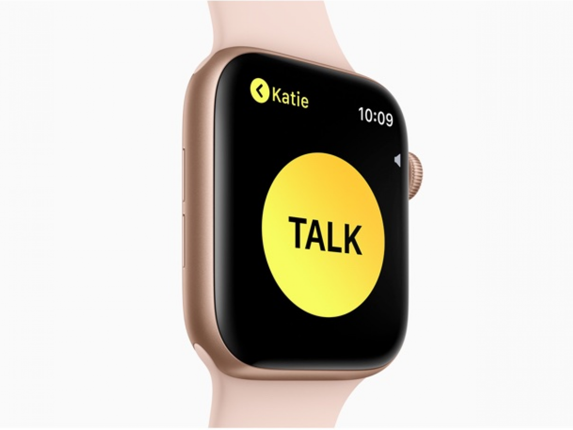 Number sharing with Apple Watch is now available for staff members with UoA-supplied Apple iPhones