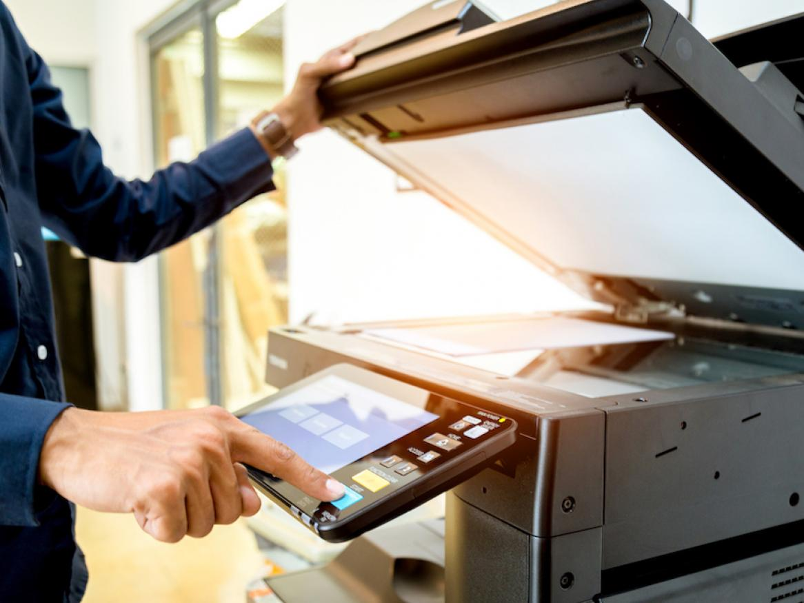 All about your printing: quotas, where to print, how to print