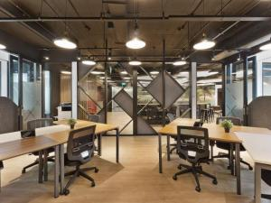 Thinclab Singapore office