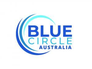 blue circ
