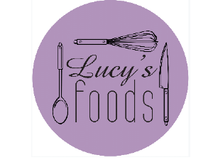 Lucy's Foods Logo