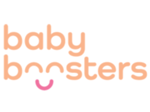 Baby Boosters Logo