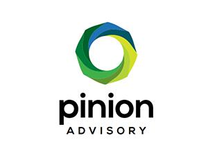 Pinion Advisory Logos