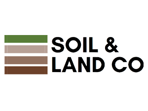 Soil and Land Co Logo