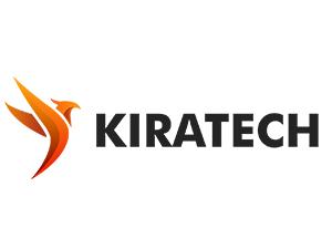 kiratech logo