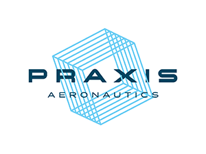 Praxis Aeronautics logo