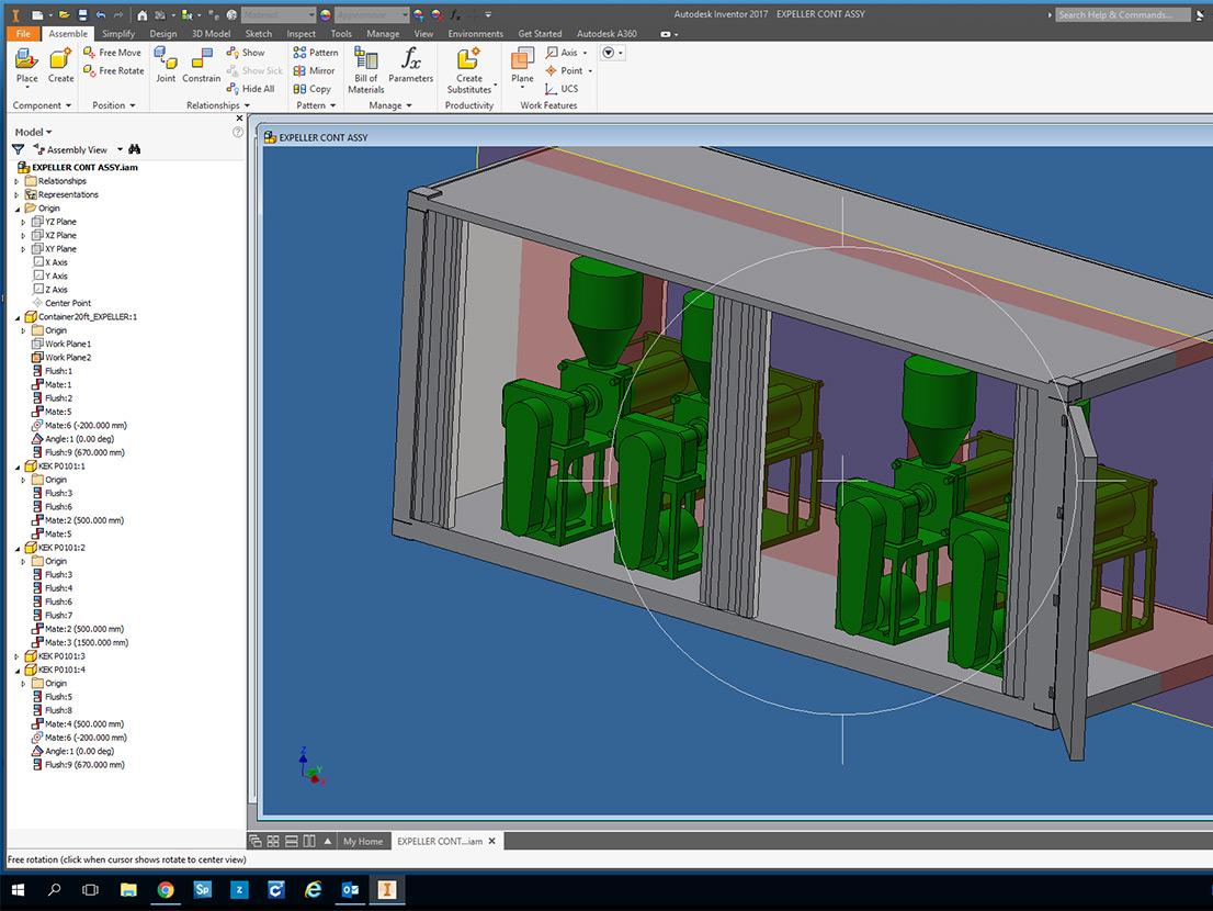 CAD and Design Services