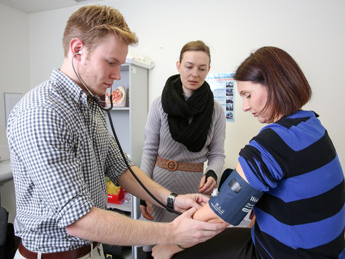 Adelaide Health Practice - Unicare